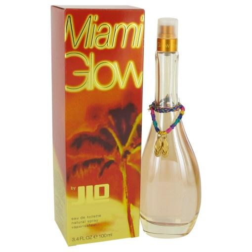 Miami Glow by Jennifer Lopez