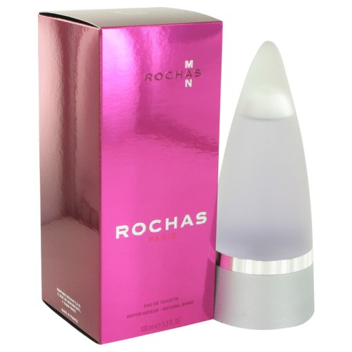 Rochas Man by Rochas