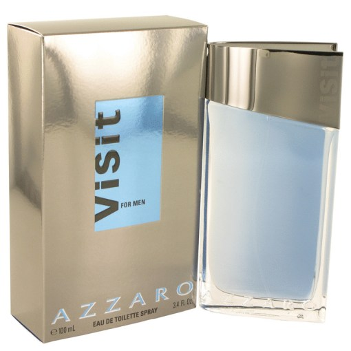 Visit by Azzaro