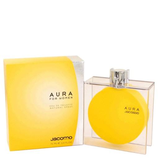 AURA by Jacomo