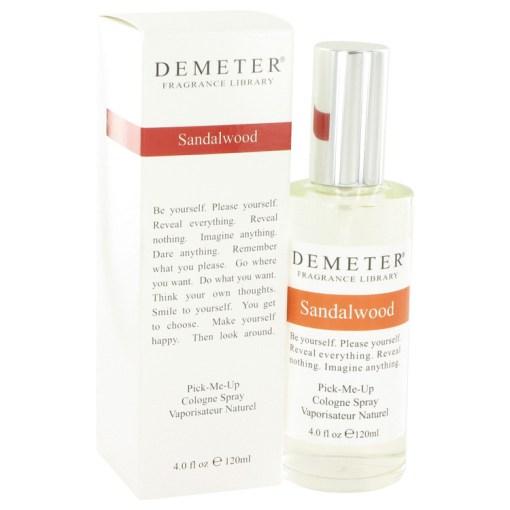 Demeter Sandalwood by Demeter