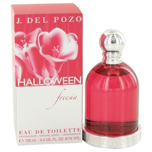 Halloween Freesia by Jesus Del Pozo