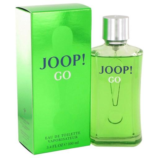 Joop Go by Joop!