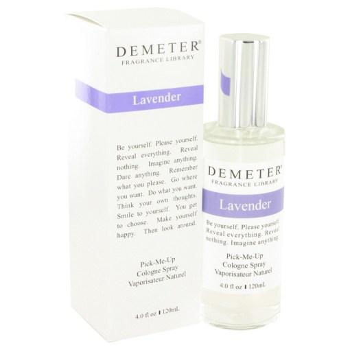 Demeter Lavender by Demeter