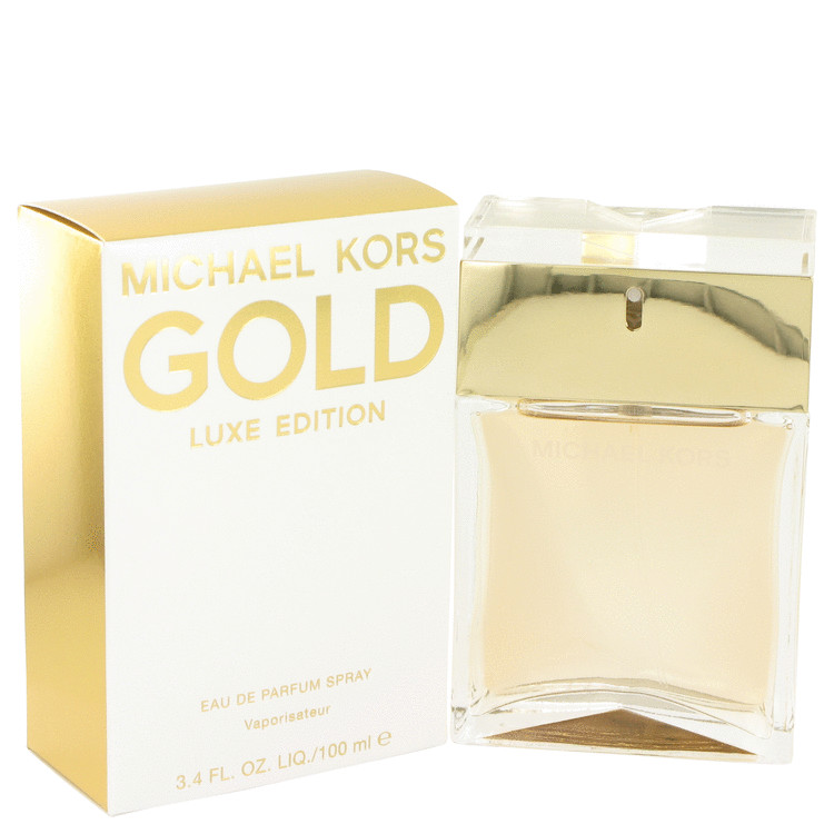 Michael Kors Gold Luxe by Michael Kors
