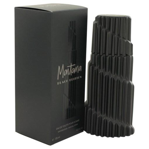 Montana Black Edition by Montana