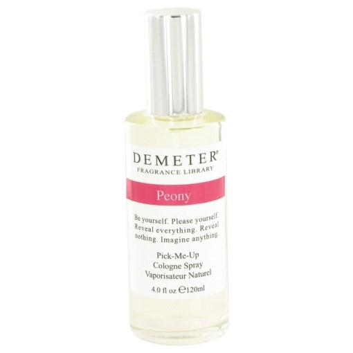 Demeter Peony by Demeter
