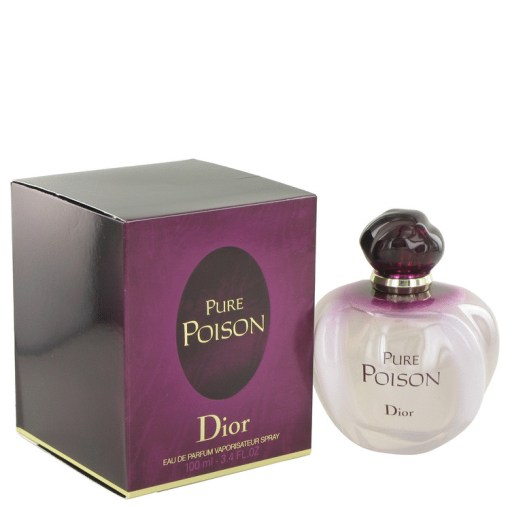 Pure Poison by Christian Dior