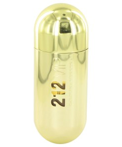212 Vip by Carolina Herrera - Eau De Parfum Spray (Tester) 80 ml f. dömur