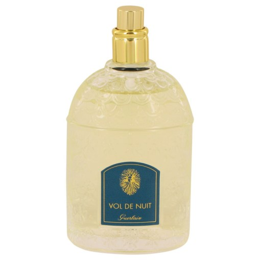 VOL DE NUIT by Guerlain - Eau De Toilette Spray (Tester) 100 ml f. dömur