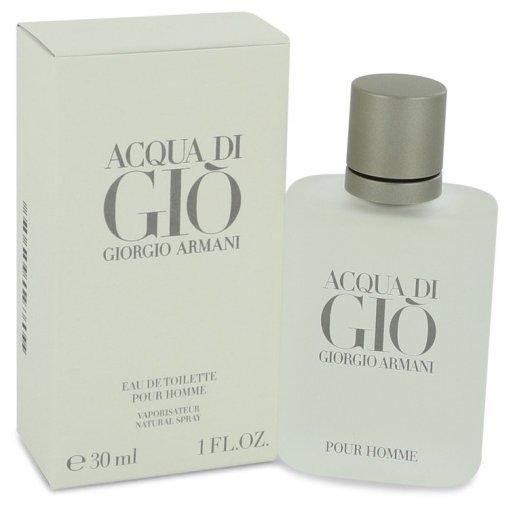 ACQUA DI GIO by Giorgio Armani - Eau De Toilette Spray 30 ml f. herra