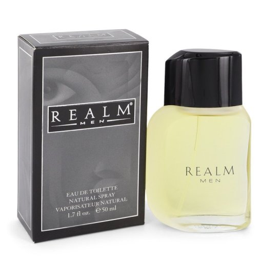 REALM by Erox - Eau De Toilette/ Cologne Spray 50 ml f. herra