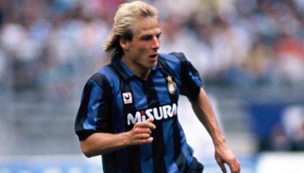 Quanto varrebbe oggi Jürgen Klinsmann
