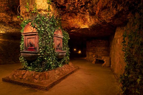 fontane vino budapest