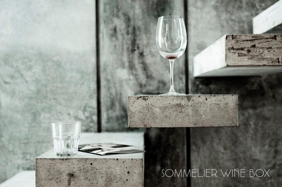 SOMMELIER WINE BOX: OPERAZIONE CROWDFUNDING