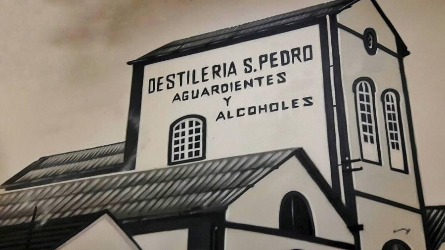 Distillerie Arehucas