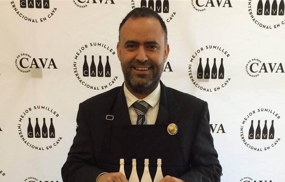 5 DOMANDE A…BENITO TROYA HENRÍQUEZ, WINE AMBASSADOR GRUPO GALACO