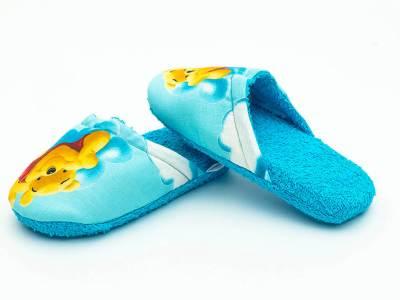 Ciabatte e pantofole in spugna Il Nuovo Massaggio