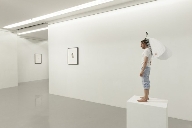 contemporary sculpture Fabien Merelle contemporary sculptures Fabien Merelle contemporary sculptures artists I Lobo you6