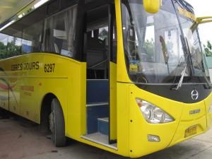 ceres-bus