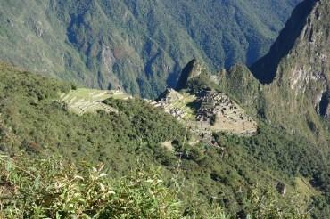 Peru - Macchu Picchu 2