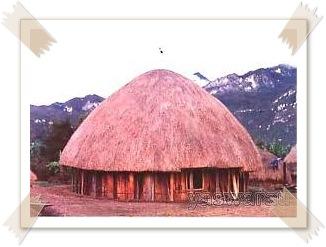 Gambar Animasi Rumah Adat Papua gambar dan nama rumah adat dari 33 provinsi di indonesia