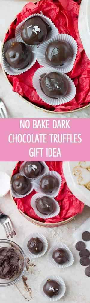 Healthy chocolate balls recipe with dates, coconut, almonds and chia seeds are the perfect gift idea. Chocolate energy balls are so easy to make! by ilonaspassion.com I @ilonaspassion