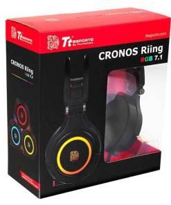 thermaltake cronos riing