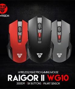 fantech wg10 raigor ii