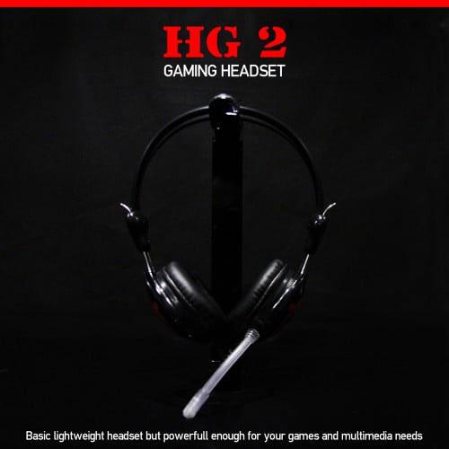 Fantech HG2