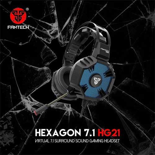 fantech hg21