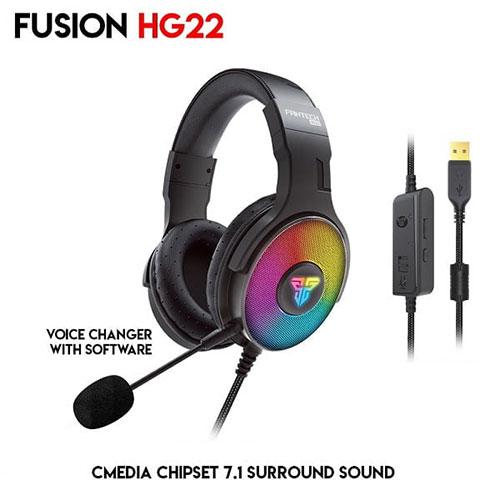 fantech hg22