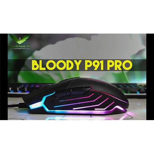 a4tech bloody p91