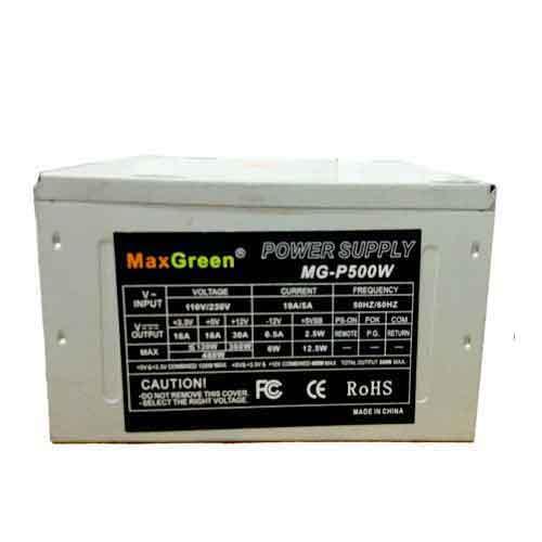 maxgreen 500 watt