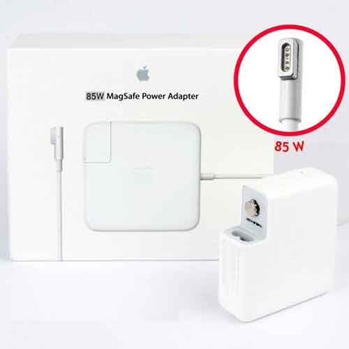 Apple 85W Mag Safe 1 Power Adapter