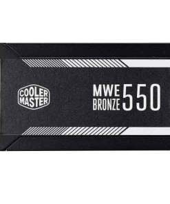 cooler master mwe 550 Watt