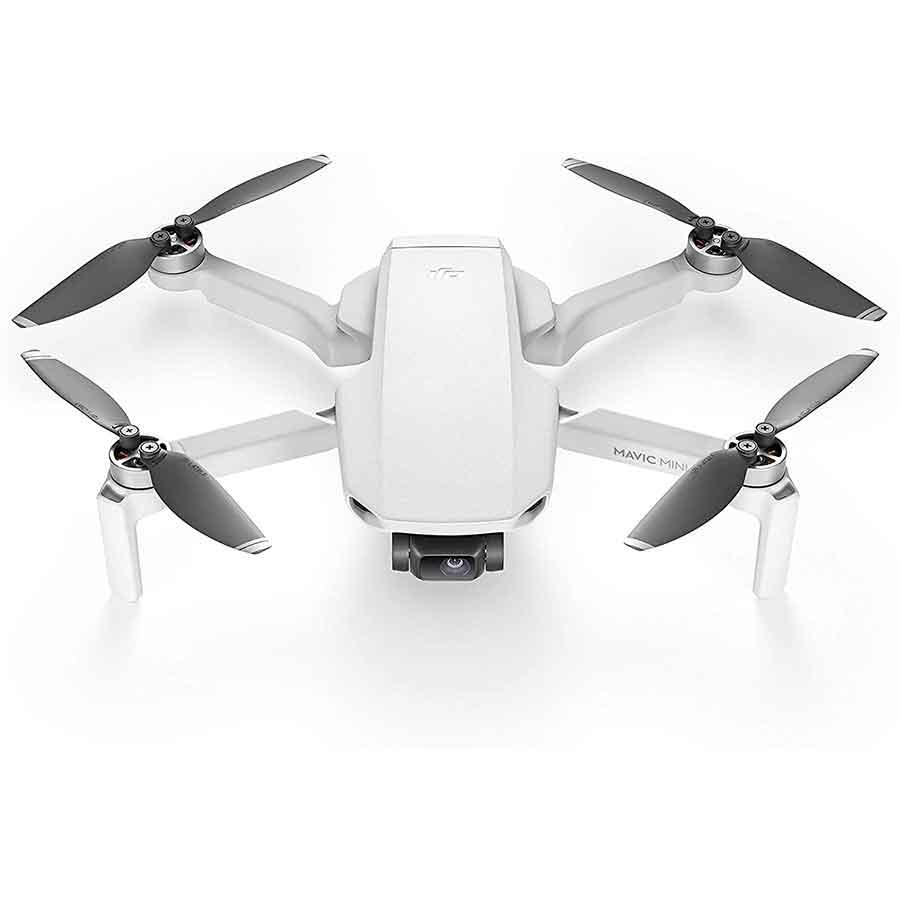 Mavic Mini 2 Drone Camera