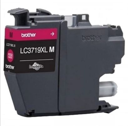 brother lc3719xlm magenta