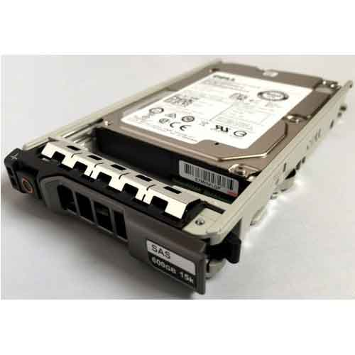 """Dell 300GB 10000Rpm 2.5"""" Server HDD"""