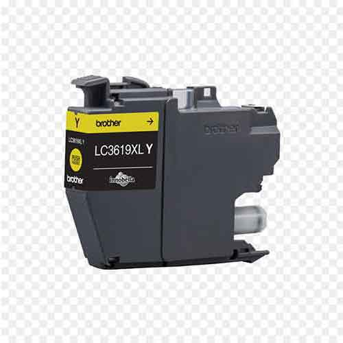 brother lc3719xly