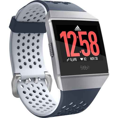 fitbit ionic fitness