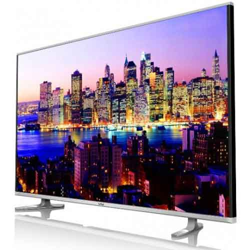sky view 55-inch