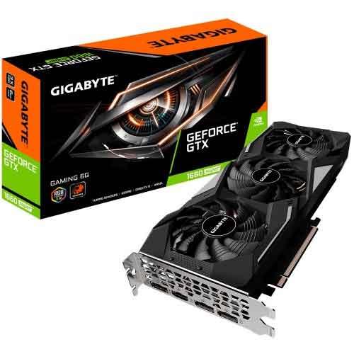 gigabyte gtx 1660