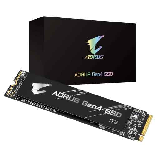 gigabyte aorus 1tb