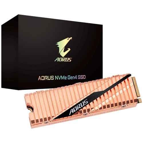 gigabyte aorus 500gb
