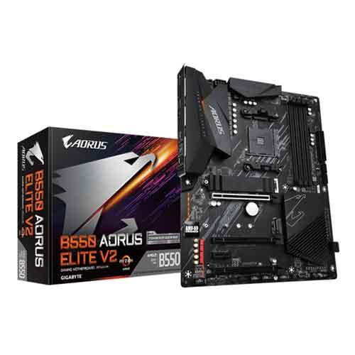 gigabyte b550 aorus elite v2