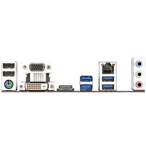 gigabyte b460m ds3h