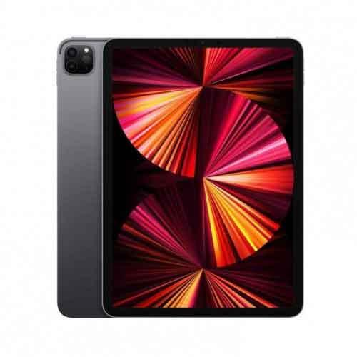 apple ipad pro m1 2021 mhwc3zp/a