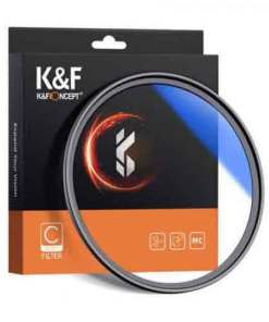 k&f mcuv 67mm