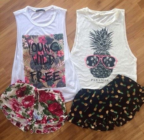 brandy-melville-clothing-fashion-floral-Favim.com-2012735